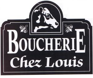 BOUCHERIE CHEZ LOUIS