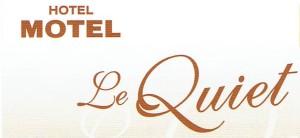 HÔTEL MOTEL LE QUIET