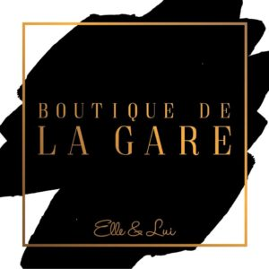 BOUTIQUE DE LA GARE