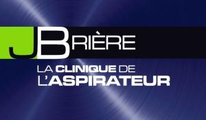 LA CLINIQUE DE L'ASPIRATEUR J. BRIERE