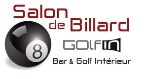 SALON DE BILLARD GOLF IN